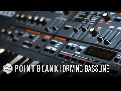 Ableton Tutorial - Driving Bassline (EDM pt. 2)