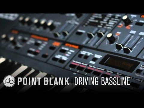Ableton Tutorial - Driving Bassline (EDM pt. 2)