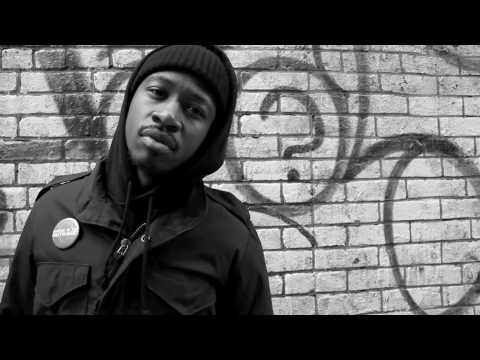 EXODUS by CURT@!N$ - directed by VA$HTIE (official music video) JANUARY 2010
