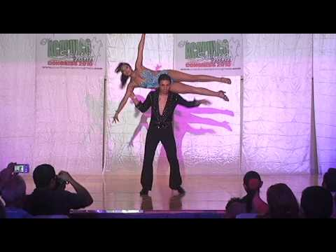Magic Mambo @ 6th Acapulco Salsa Bachata Congress