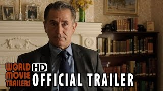 A MONTH OF SUNDAYS ft. Anthony LaPaglia, Justine Clarke Official Trailer (2016) HD