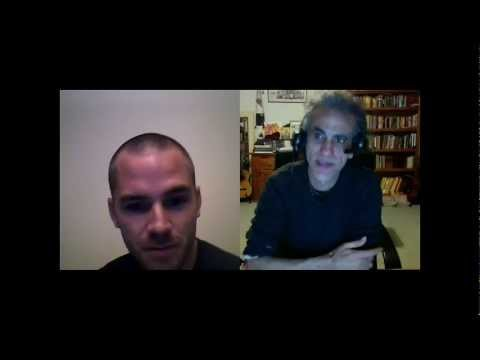 Santos Bonacci - David Whitehead - 08-02-12 - Theology, Astrology & Occult Physiology