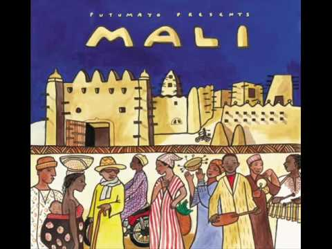 Moussa Diallo - Maninda