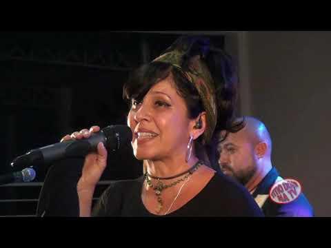 BANDA VINIL 78 PRESTA HOMENAGEM A Bonnie Tyler - NA MUSICA  It's A Heartache