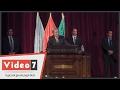 لأول مرة فى تاريخ مصر.. سكرتير عام الأمم المتحدة يلقى محاضرة من جامعة القاهرة  - 22:21-2017 / 2 / 15