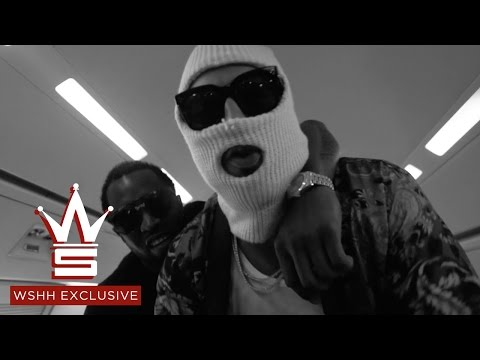 Cocaine (I Can't Feel My Face) [Feat. French Montana]
