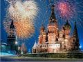 Russian folk music Kasatchok