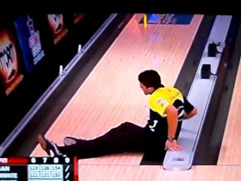 Pro-bowler fail