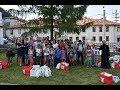 Speranță și încredere pentru copiii defavorizați din cartierul Celnic al Aninei