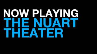Now Playing at the Nuart Theater (September 2011) - HD Trailers