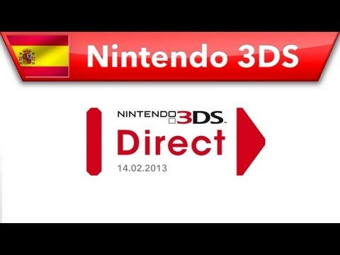 El año de Luigi y Donkey Kong Country Returns 3DS, lo más destacado del Nintendo Direct