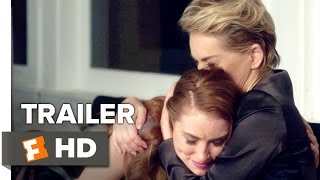 Mothers and Daughters Official Trailer #1 (2016) - Sharon Stone, Susan Sarandon Movie HD