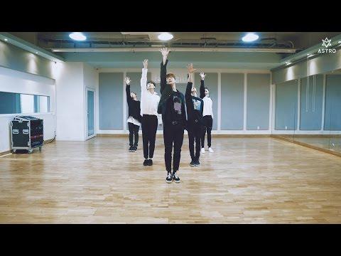 Again (Dance Practice)