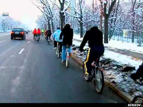 VIDEOCLIP Plimbare cu bicicleta 1.1.11