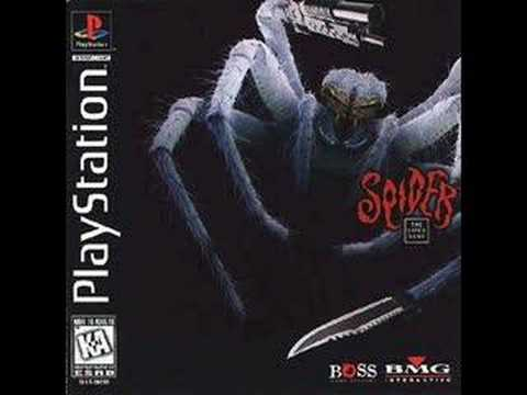 Spider The Video Game - 02 - Lab Floor, Lab Top