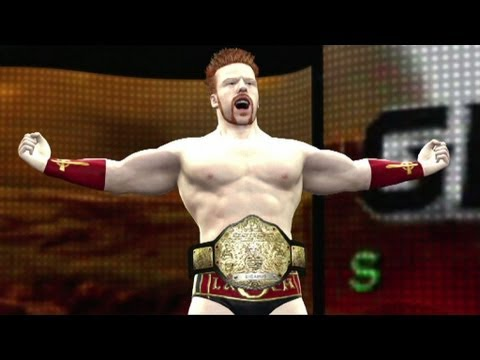 """WWE '13"" includes many exciting new features"