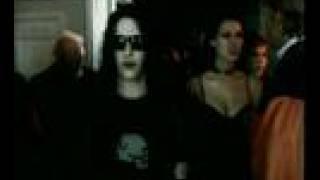 Tainted Love – Marilyn Manson (Music Video + Lyrics)