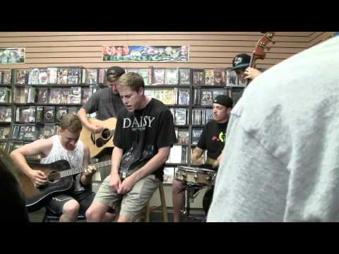 5.5. High Regard - Story So Far (Rasputin's, Concord 6.21.11)