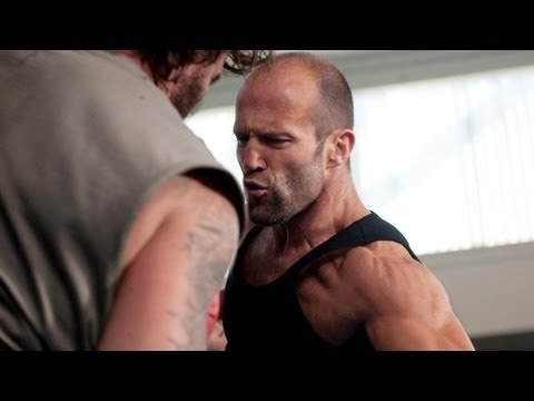 Killer Elite Trailer 2011 Official