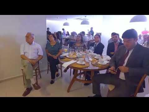 Café & Política FIETO - dia 3 - Marlon Reis