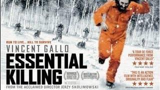 Essential Killing - trailer view on youtube.com tube online.