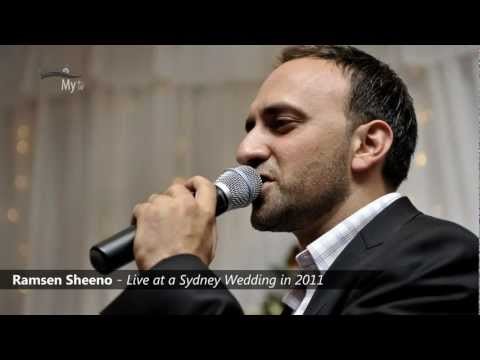 Ramsen Sheeno Assyrian Wedding Live Cake Mix (MyOomta)