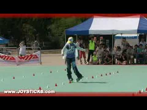 King of the Week - Slalom King