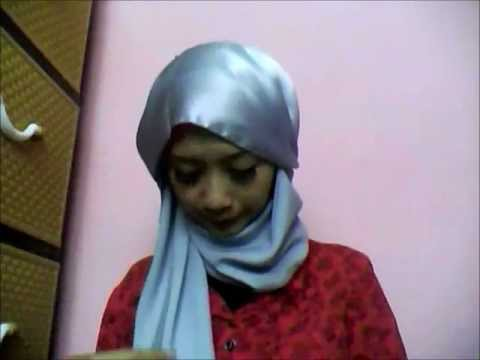 #29 Tutorial: Shawl Satin (Hana Tajima Inspired)