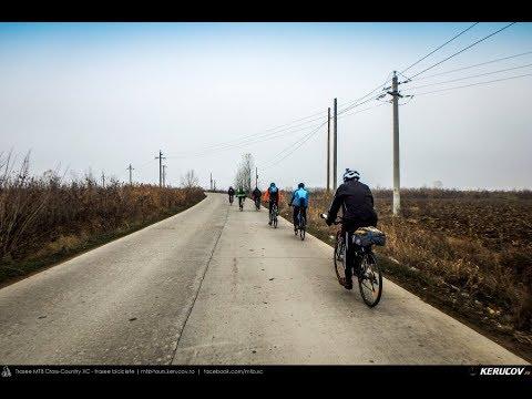 VIDEOCLIP Traseu SSP Bucuresti - Chiajna - Sabareni - Ulmi - Stoenesti - Floresti - Gradinari [VIDEO]