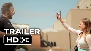 Wrong Cops Official Trailer (2013) - Quentin Dupieux Movie HD