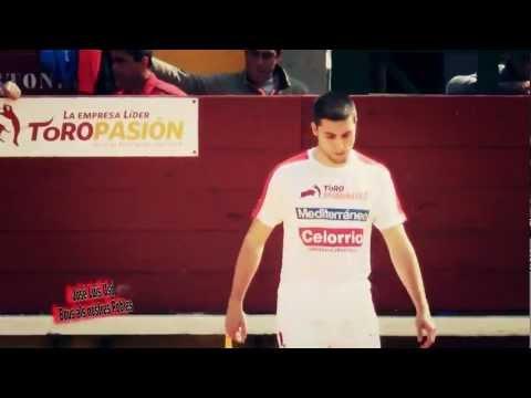 Concurso nacional de recortadores con anillas Castellón 2013