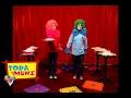 Topa Y Muni - Miniprogramas - Comidas - Capitulo 36