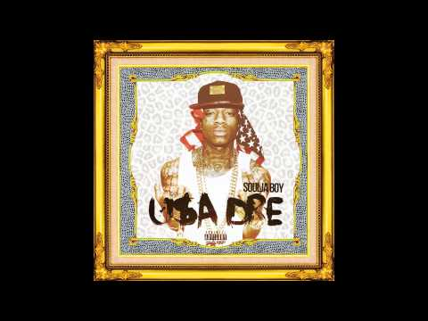 Soulja Boy Tell &#039;Em Ft. Ball Out - All Des Racks
