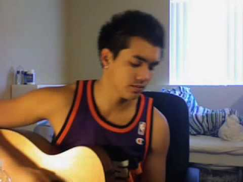 Rude Boy Cover (Rihanna)- Joseph Vincent