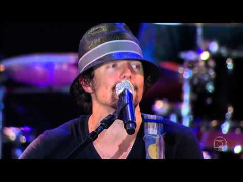 [HD] Jason Mraz- I'm Yours (Live Festival De Verao Salvador Brazil)