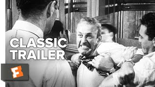 12 Angry Men (1957) Trailer #1   Movieclips Classic Trailers