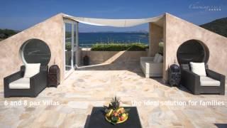 Ea Bianca Luxury Resort Sardegna