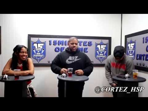 THE BAR EXAM Game Show S2 Episode 6 w/ Charlie Clips, Jaz the Rapper & Cortez (Winner's Edition 2)