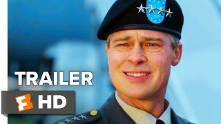 War Machine Trailer #2 (2017)   Movieclips Trailers