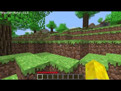 Minecraft Oldschool #4: Creepery...