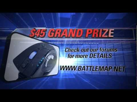 PC MAPPING COMPETITION $45 GRAND PRIZE!