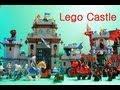 Lego 2013 Castle 70400 - 70404 (All) - Build Review (레고 캐슬)