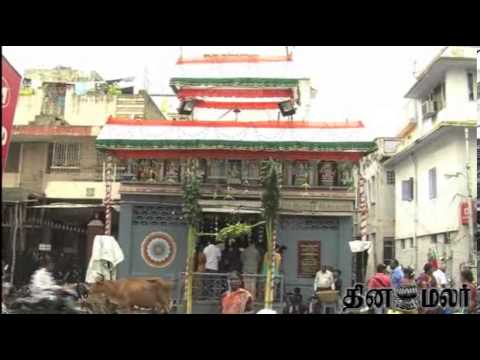 Grand Celebrations All Over Tamilnadu for Vinayagar Chathurthi - Dinamalar Sep 9th 2013 News