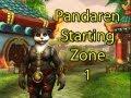 mists of pandaria beta: cox and crendor level pandaren monks: part 1 of 3 (pandaren starting zone)