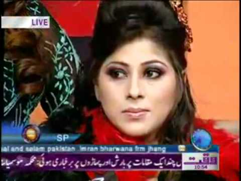 Salam Pakistan 27 February 2012