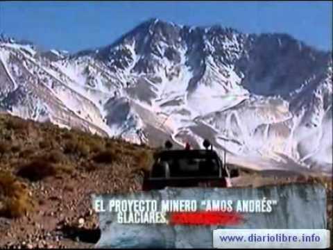Glaciares, La Decision - 05-08-2010 - Parte 1 B