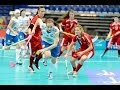 Women's WFC 2013 - FIN V NOR (Quarter Final 3)