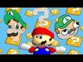R64: We're going on a Luigi hunt