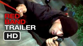 Dead Man Down Official Red Band Trailer (2013) - Colin Farrell Movie HD
