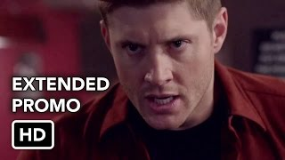 "Supernatural 10×17 Extended Promo ""Inside Man"" (HD) Thumbnail"